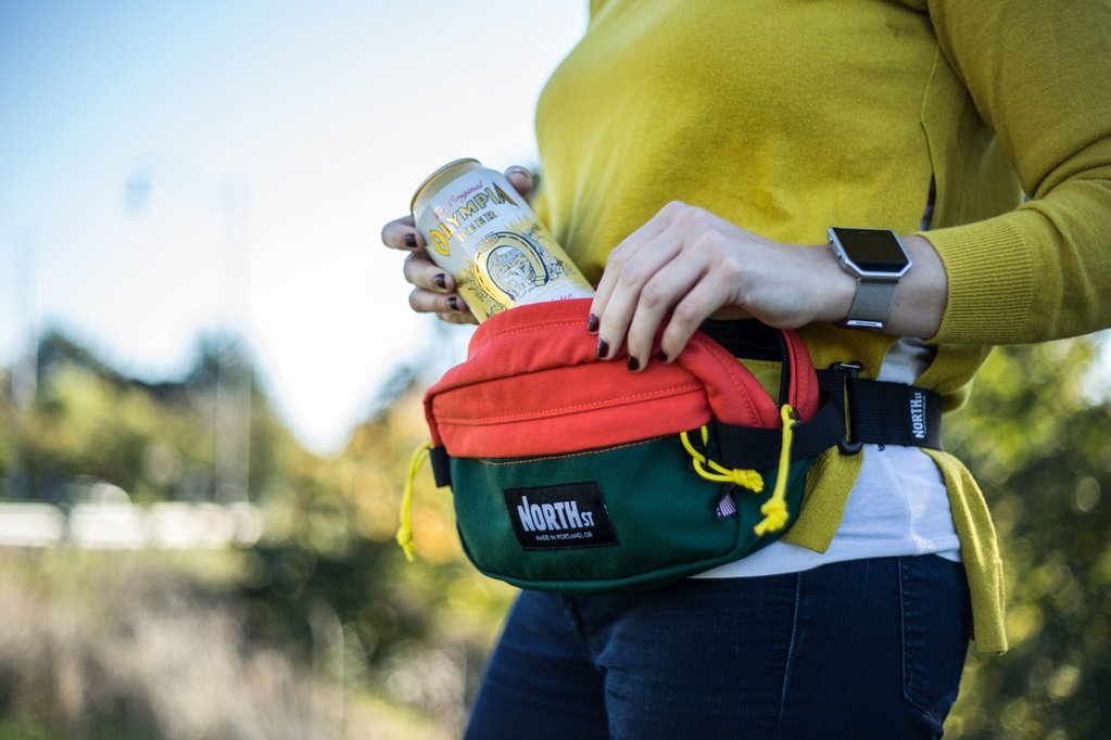 239ded83 The 10 Best Fanny Packs of 2019 | GearJunkie