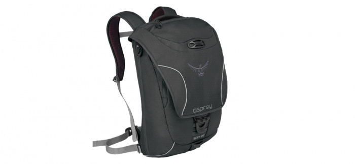 Osprey Spin 22 Bike Commuter Pack