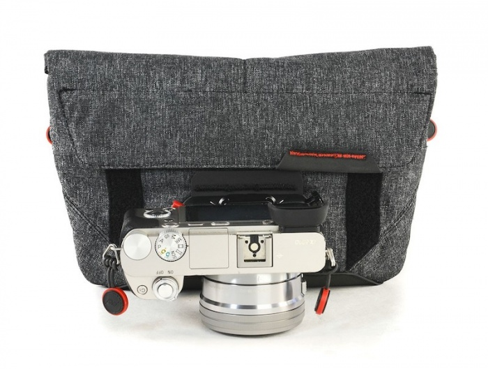 The Peak Design Field Pouch is a great photography fanny pack