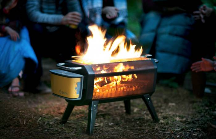 BioLite Fire Pit Review