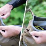 example watershed bike bag