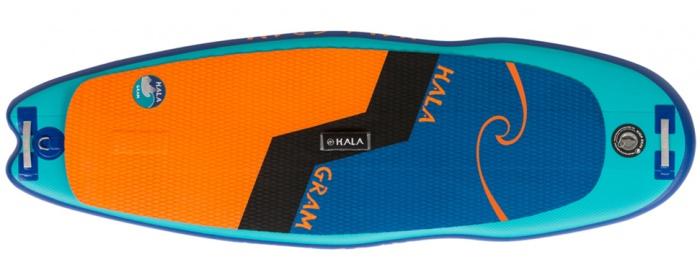 Hala Gram Paddlesports Retailer