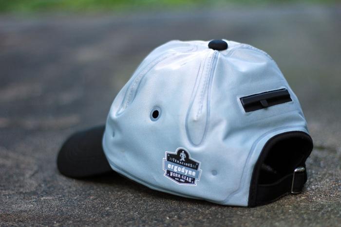 Ergodyne cooling hat