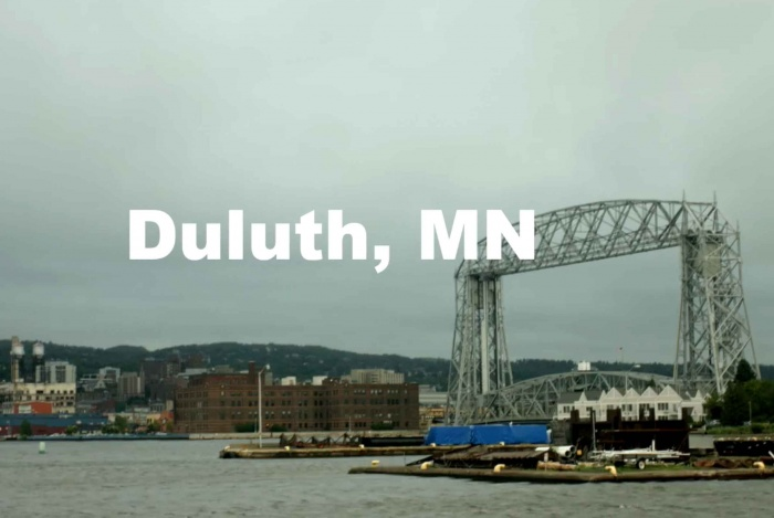 Duluth Minnesota Great Urban Outdoors