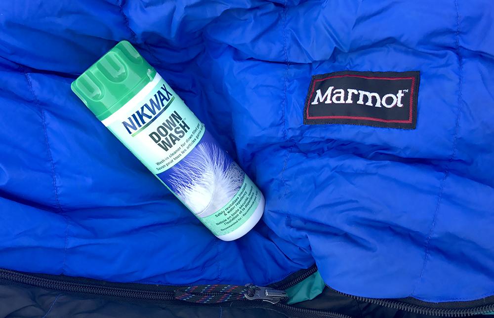 f9f026e757 I Need To Wash My Sleeping Bag (You Probably Do Too)