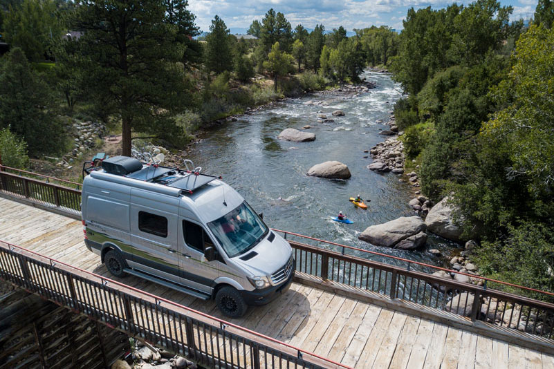 winnebago revel-crossing-bridge