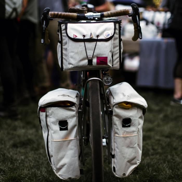 Swift Industries Bikepacking Gear