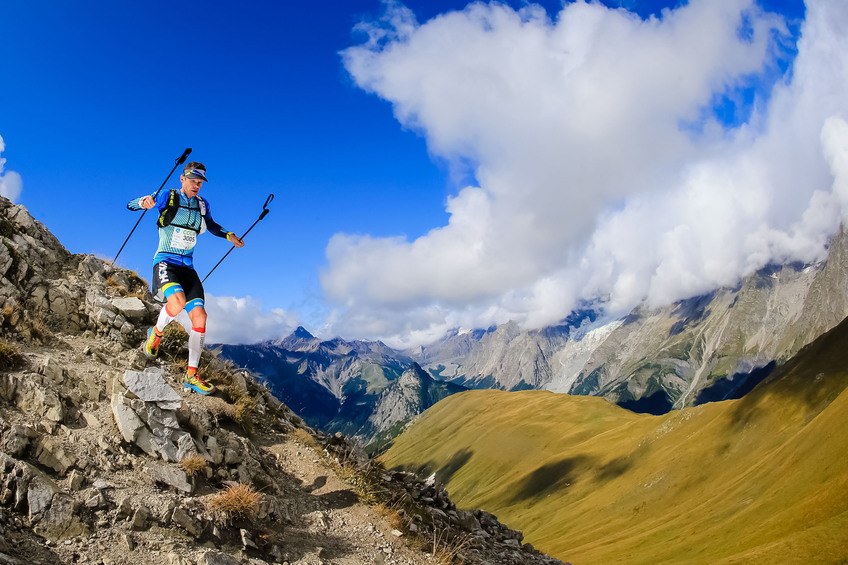 Top Tips For Running The UTMB: An Expert's Guide | GearJunkie