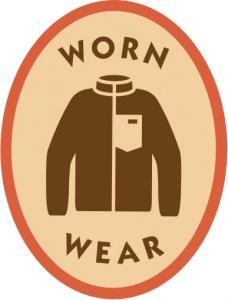 worn wear patagonia trade in program