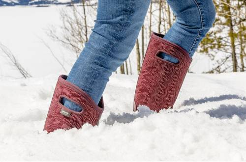 Women's Snow Boots from Bogs