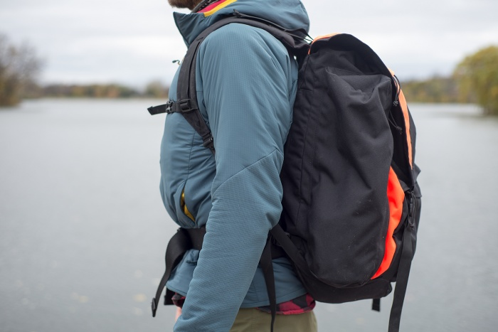 kondos outdoors trailblazer backpack