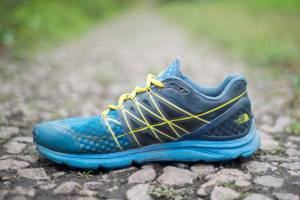 The North Face Ultra Vertical Trail Running Shoe Review
