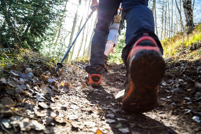 Merrell Chameleon 7 hiking boots review