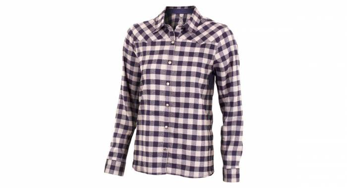 Club Ride Bike Flannel - Best Women's Flannel Shirts