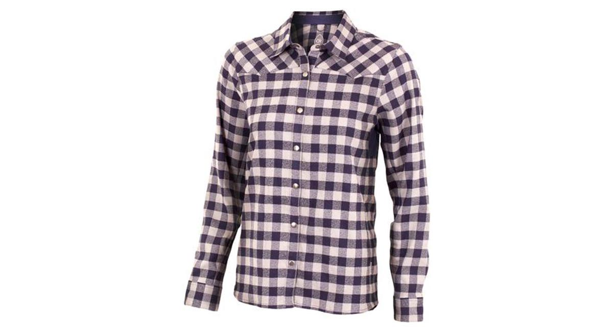 e52de20861563c Best Women's Flannels 2018: A Shirt for Every Budget | GearJunkie