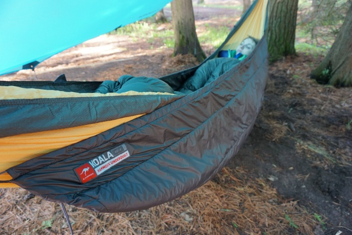 Medium image of kammok koala underquilt