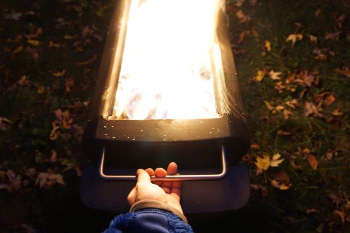 BioLite Fire Pit Review