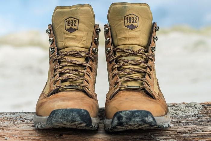 Danner Explorer 650 Hiking boot for men and women