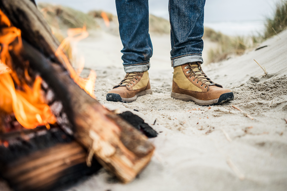 2c496658ea9 85 Years Of Danner: The Evolution of a Hiking Boot | GearJunkie