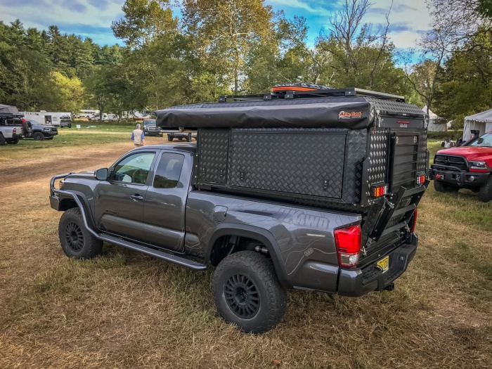 12 Hot New Products From Overland Expo East 2017