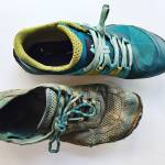 Merrell Pace Glove and Merrell Trail Glove Women's Trail running shoes