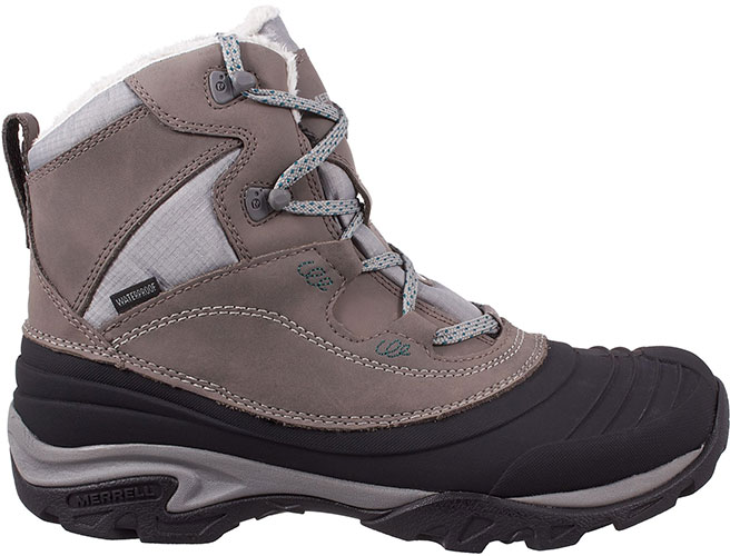 Merrell Snowbound Best Winter Hiking Boot for Women