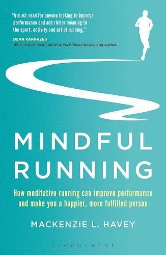 Mindful running Mackenzie Havey