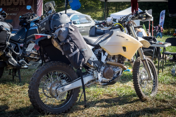 Standout Adventure Vehicle's From Overland Expo East 2017