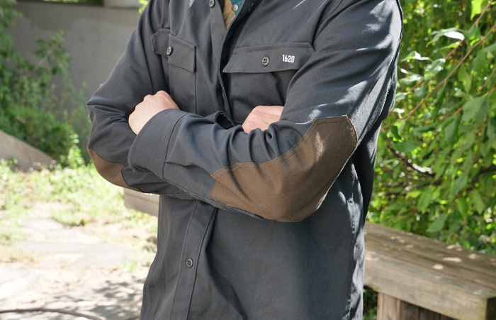 1620 Work Shirt Review