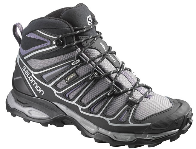 Salomon Best Winter Snow Hiking Boot