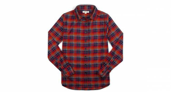 Tradlands Womens Flannel