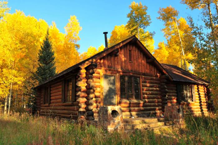 Dream Job Applicant Sought To Live In Quiet Cabins In The