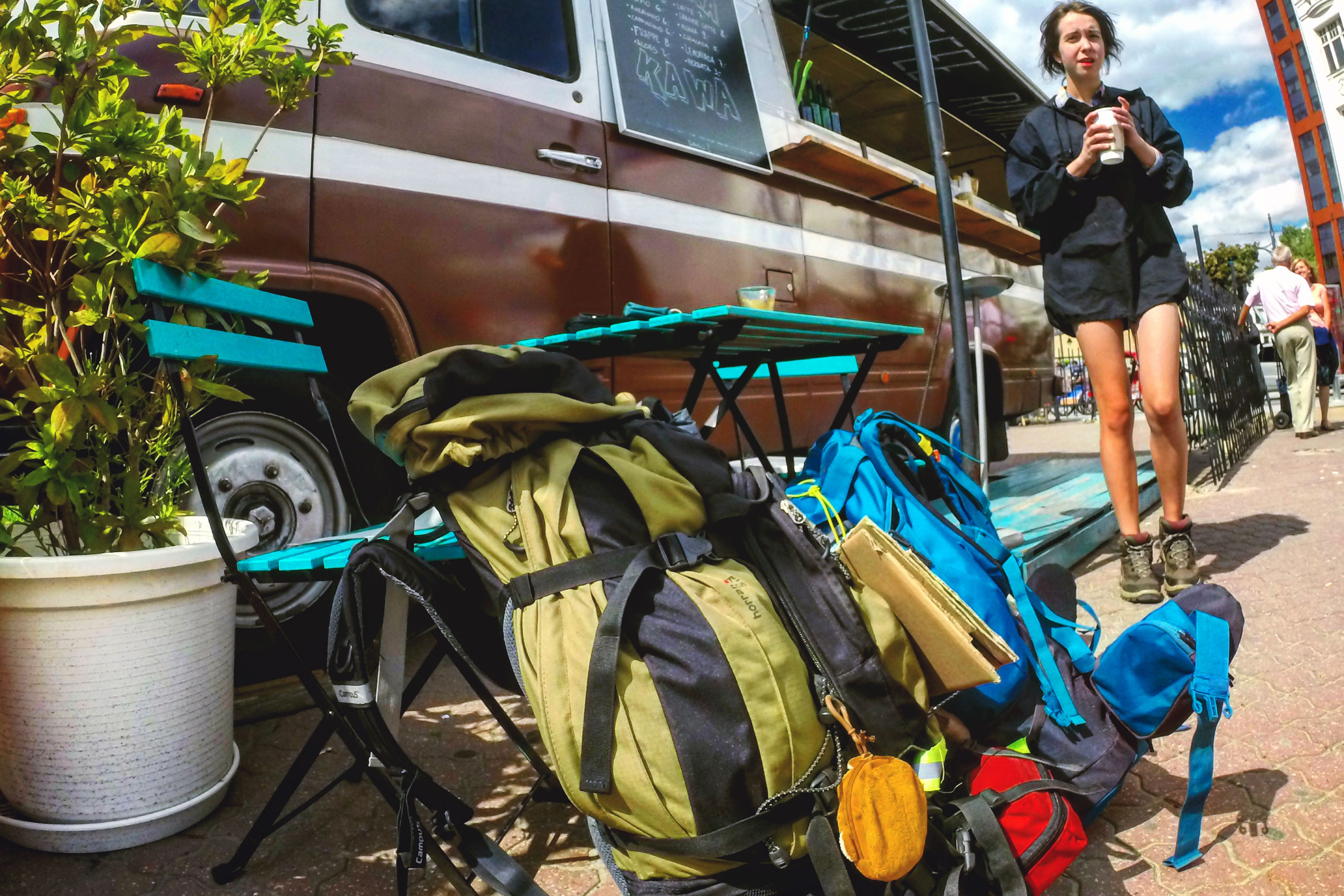 REI Launches Discount Used Gear line