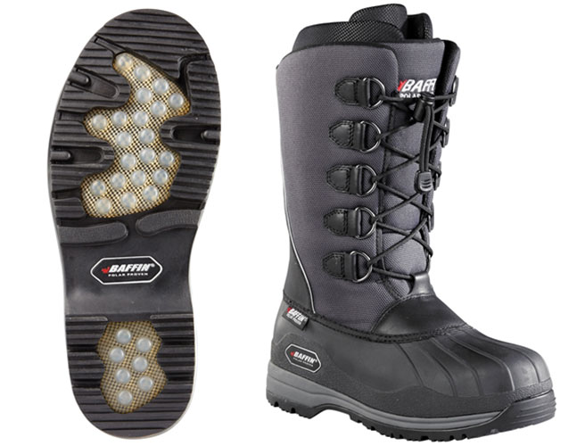 4b0d1f175c10 Baffin Suka Boot Warmest Boot for Extreme Cold Weather and Ice