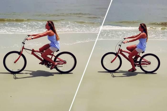 cardigo shake weight of bikes