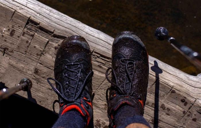 Merrell Chameleon 7 hiking boot review