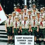boy scouts to allow girl scouts