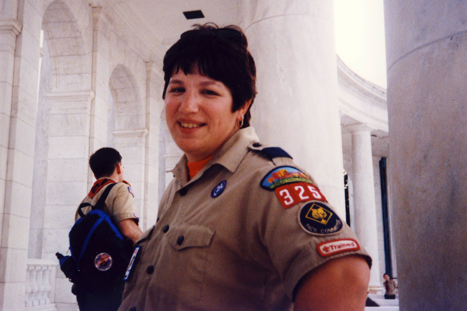 Boy Scouts Will Allow Girls: One Girl Scout's Perspective