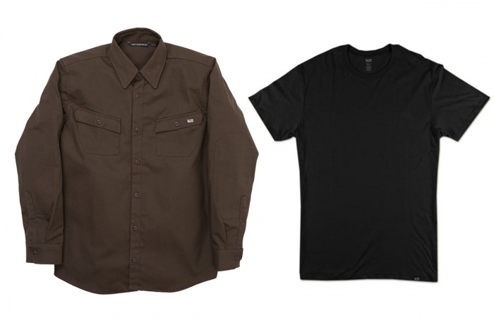 1620 Work Shirts USA Made Gear