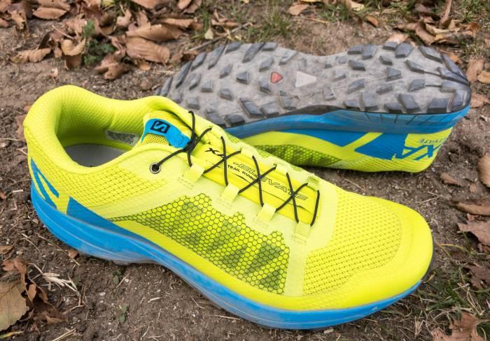RunSalomon Elevate ShoesGearjunkie Xa First Trail QCxshrdtB