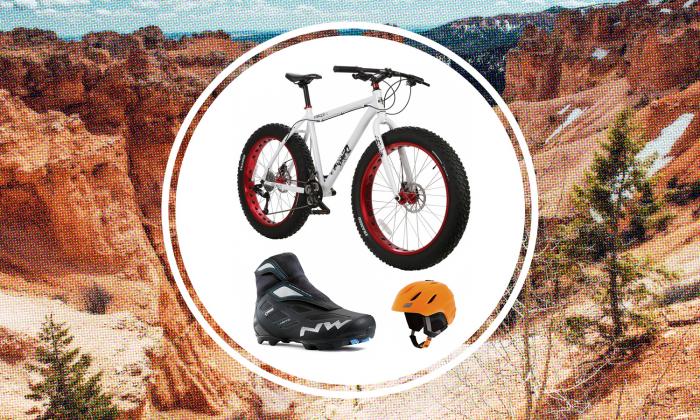 Amazon gear winter cycling buyers guide