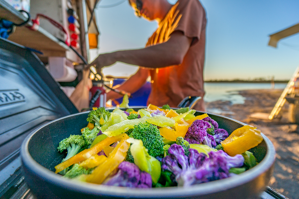 Camp Cooking Gear Gift Guide