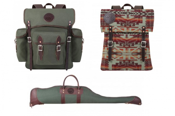 Duluth Pack USA Made Gear Cyber Monday Sale