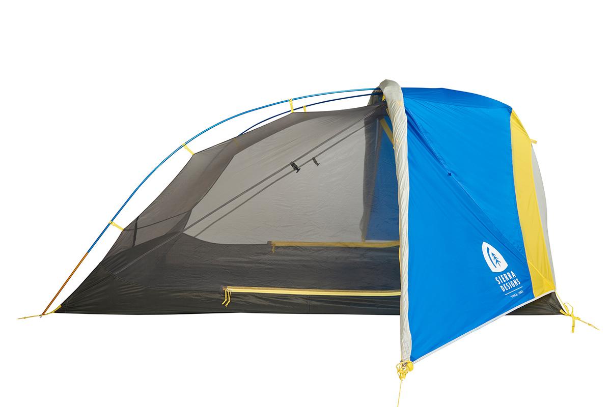 sierra designs sweet suite 2 2018 tent