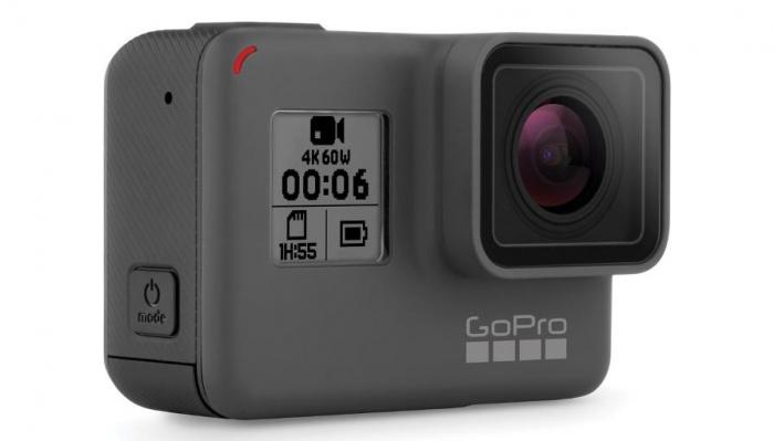 REI Cyber Monday: 10% Off GoPro HERO6 Black Camera