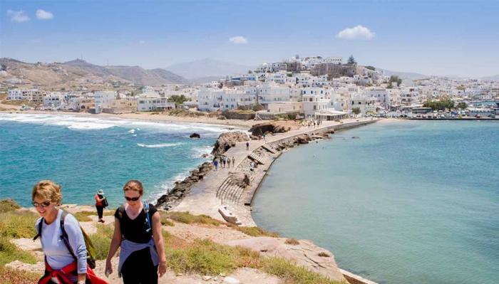 REI Cyber Week Sale: Greek Island Hopper