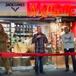 Jack Links Wild Side Retail store