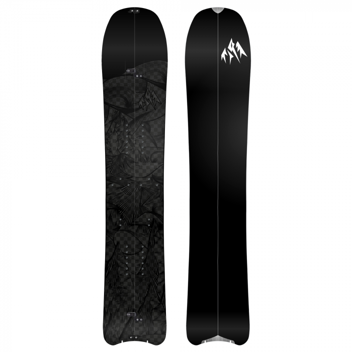 Jones Snowboards Ultracraft Split