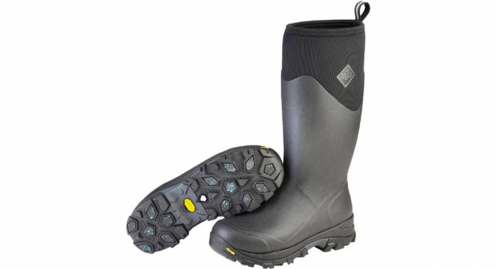 Muck Boot Arctic Ice Mens Boot