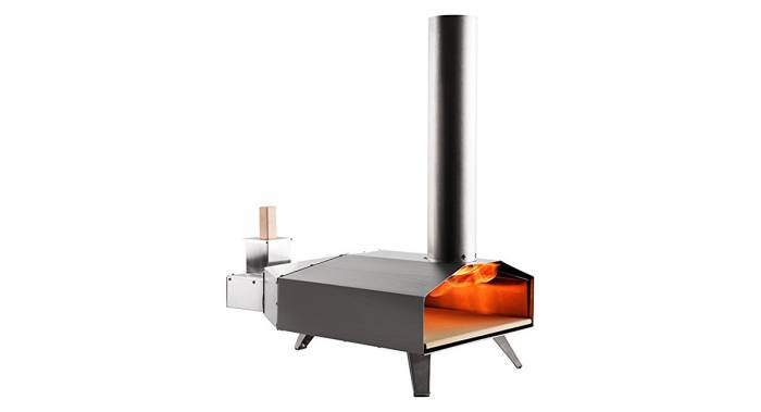 Ooni Pizza Oven - Cooking Gifts